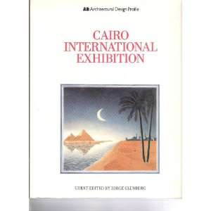 UIA Cairo International Exhibition (Architectural Design