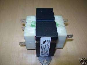 Weather King Transformer 208 240 24 volt 46 101905 02