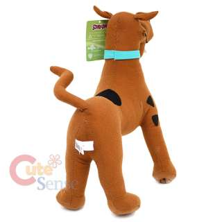 Scooby Doo Plush Doll Figure  13 Stand Large Stuffed Toy