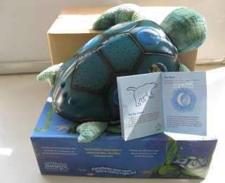 Star twilight Sea turtle projector Night light Baby toy