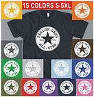 Taylor Gang All Star Wiz Khalifa RETRO T Shirt Sizes S 5XL New 15