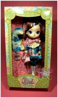 Coco Dal Brand New In Box Page Boy Pullip Friend
