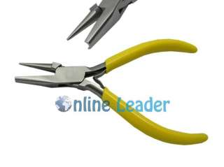 / Concave Pliers, Watchmaker, Jewelers Beading, Bench Tool