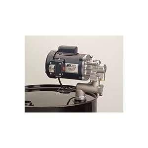 GPI 115 Volt AC Oil Transfer Pumps   142100 01