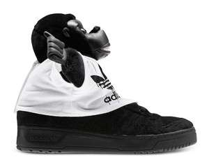 Adidas originals x Jeremy scott JS Gorilla ( JS Panda teddy bear wings