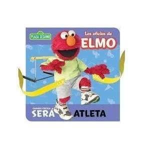 será (ATLETA, by sesame street) (9789871456079) Plaza Sesamo Books