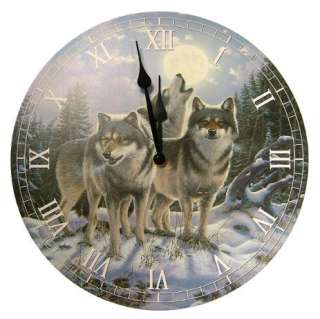 VARIOUS STYLES Childrens WALL CLOCK Art 12inch Designer
