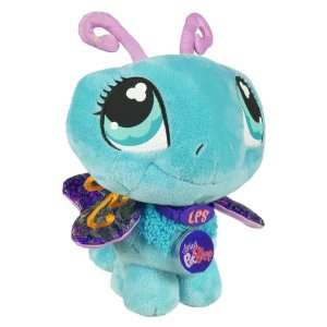 Pet Shop VIP   Butterfly   Virtual Interactive Pets Toys & Games