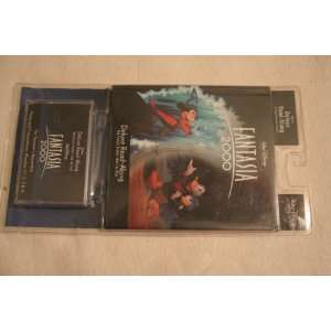 Fantasia 2000 Deluxe Read Along Two classic stories from