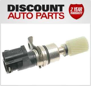 speed sensor standard transmission output sensor vehicle speed sensor