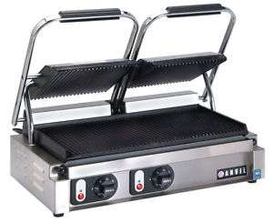 Vollrath 40795 Commercial Cast Iron Panini Grill NEW 029419719907