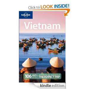 Lonely Planet Vietnam (Country Guide) (Country Travel Guide) [Kindle