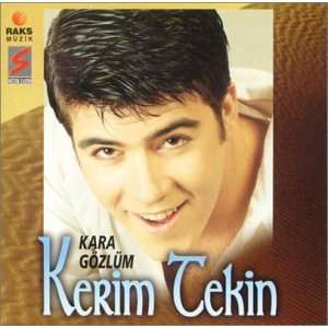Kara Gozlum: Kerim Tekin: Music