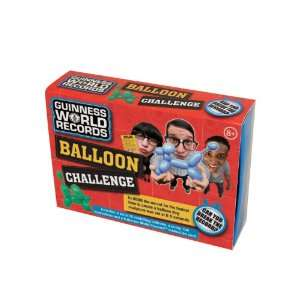 Guinness World Record Balloon Challenge: Toys & Games