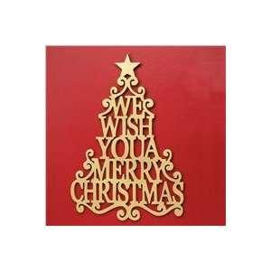 Holiday Word Art