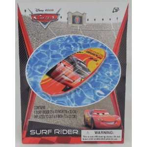 Disney Cars Surf Rider Toys & Games