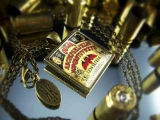 Edition Evil Ouija Board Horror Halloween Antique Necklace 180 SBD
