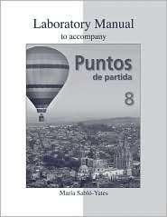 Spanish, (0073325503), Maria Sablo Yates, Textbooks