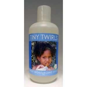 Kinky Curls Tiny Twirls Daily Moisturizing Styler   8 oz