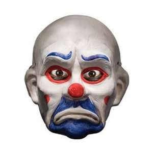 Joker Clown deluxe Mask   Child Costume Toys & Games