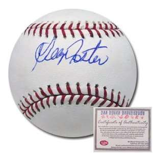 Cincinnati Reds Hand Signed Rawlings MLB Baseball