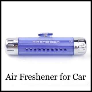 Auto Car Air Freshener Clip Style Perfume Fragrance