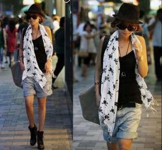 12 Styles Pick Ladies New Fashion Big Scarf Shawl Wrap