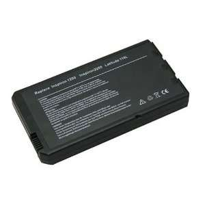 NEC Lavie PC LL770AD Laptop Battery (Lithium Ion, 8 Cell