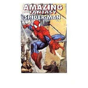 com Amazing Fantasy Spider man #16 (Amazing Fantasy) Stan Lee Books