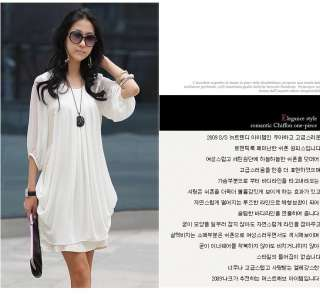 pop style fashion store new korean sexy chiffon cocktail women s dress