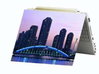 Tokyo Japan Laptop Netbook Sticker Skin Decal Cover