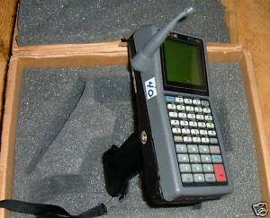 Telxon PTC 960 Bar Code Scanner W/Antenna