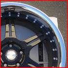 19 SPEEDY ENVY 19X8.5 CHROME BMW WHEELS RIMS items in Need 4 Speed