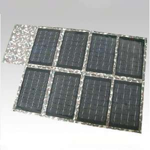 80w Solar Charger Bag Portable Solar Panels Cell Phones