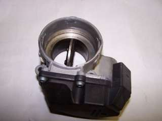 VW JETTA GOLF PASSAT TDI THROTTLE VALVE MK5 03G128063A