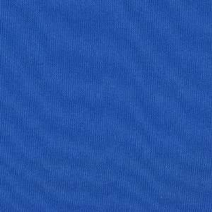 58 Wide Poly/Cotton Poplin French Blue Fabric By The