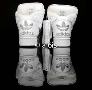 Adidas ObyO Jeremy Scott JS Instinct High White V24529 Gorilla Wings