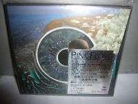 PINK FLOYD PULSE 1995 JAPAN 2 CD 4100yen