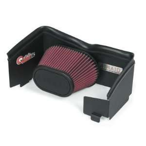 AirAid Air Intake System   Cool Air Dam w/ MIT, for the
