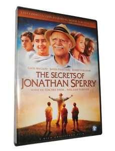 The secrets of jonathan sperry movie