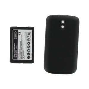 Blackberry 9700 3000 Mah Premium Extended Battery with