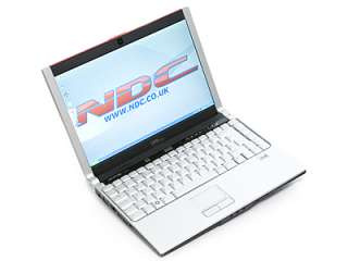 13 Ultra Portable Laptop T5550,2GB,120GB,,Blue 883585946723