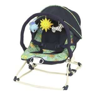 Graco Travel Lite Bouncer: Baby