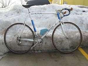 Aero AR 6000 Road Bike Shimano Dura Ace AX Bicycle Japan Made
