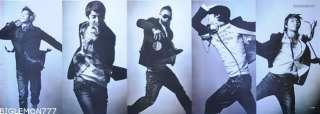 BIG BANG G Dragon,Tae Yang KOREAN BAND LONG Poster #1