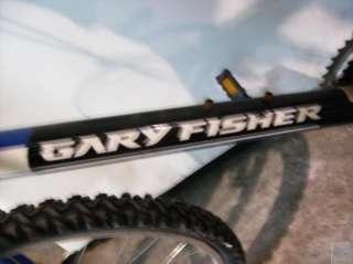 Gary Fisher Tarpon 21 Speed Matrix 550 Rims 30 Inch Bike