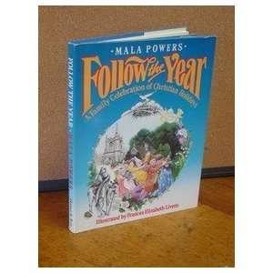 holidays (9780060666934) Mala Powers, Frances Elizabeth Livens Books