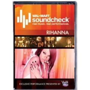 Rihanna Good Girl Gone Bad Cd+soundcheck Dvd Movies & TV