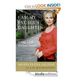 Am My Fathers Daughter: Maria Elena Salinas, Liz Balmaseda: