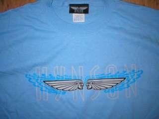 Mike Hynson Surfboards BRAND NEW Blue Tee T Shirt XL